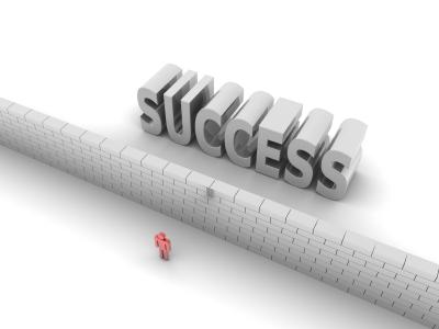 How do I achieve Success?