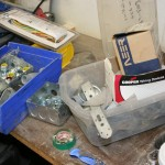 Electrical Parts galore